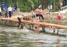 """Khu du lịch Sinh Thái Làng Sen Hưng Phát - Thạnh Lộc có thể làm """"thay da đổi thịt"""" huyện nghèo?"""