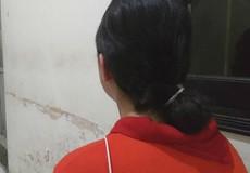 Bé gái bị mẹ kế đánh phải nhập viện ở Hà Nội