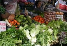 """TP Hồ Chí Minh: Nghịch lý """"bỏ rau sạch, chuộng rau """"bẩn"""""""