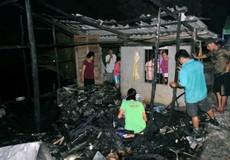 Hỏa hoạn khiến bé gái 11 tuổi tử vong