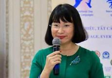 Nữ PGS đưa Luật người khuyết tật vào giảng đường đại học