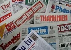 Xử lý nội dung tố cáo cơ quan báo chí chuyển đến thế nào?