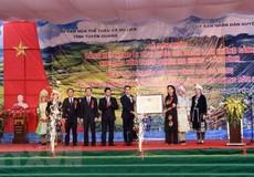 Khu bảo tồn Nà Hang - Lâm Bình hướng tới danh hiệu Di sản thiên nhiên thế giới
