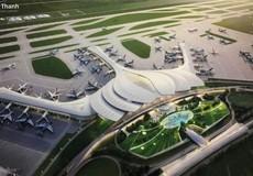 Dự án Cảng hàng không quốc tế Long Thành (Đồng Nai): Đề nghị công bố các hạng mục có sử dụng nguồn lao động