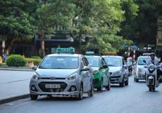 Taxi Hà Nội chỉ được sơn 3 màu để phân biệt với xe ngoại tỉnh