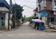 Súng nổ trên đường làng, 1 người chết, 1 người nguy kịch