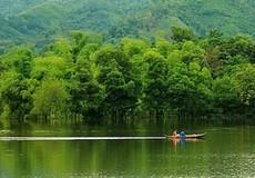 Phê duyệt Nhiệm vụ quy hoạch Khu du lịch quốc gia Hồ Núi Cốc
