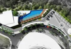 Đình chỉ dự án nhà cao cấp sau sự cố vỡ hồ bơi làm 4 người chết