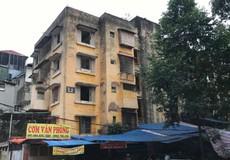 Dự án 93 Láng Hạ (Hà Nội): Dự kiến giải phóng mặt bằng xong trong tháng 11