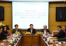 Bộ Tư pháp giới thiệu nhân sự quy hoạch Ban Chấp hành TƯ nhiệm kỳ 2021 - 2026