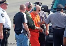 """Trùm mafia James Bulger mất mạng """"bí ẩn"""": Chốn giang hồ an toàn hơn trong nhà tù Mỹ"""