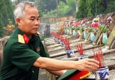 2 năm, các tỉnh Quân khu 3 rà soát, bổ sung hơn 9.000 hồ sơ liệt sĩ