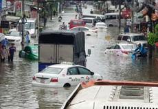 TP HCM 3 người chết do ảnh hưởng bão số 9