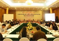 Việt Nam đang thiếu cơ sở dữ liệu quốc gia về gia đình