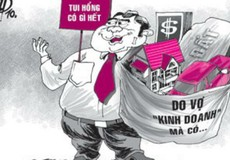 Gian dối - biểu hiện của tham nhũng và để tham nhũng