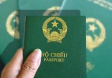 Giấy tờ xuất nhập cảnh: Sẽ có Hộ chiếu tạm thời