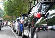 Tìm ra giải pháp gỡ rối về điểm trông giữ xe ở Hà Nội?