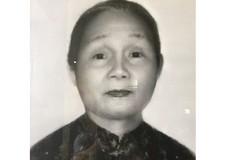 Cuộc đời bà Dương Thị Chung - Phu nhân của cố quyền Chủ tịch nước Nguyễn Hữu Thọ