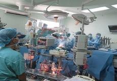Chuyển tim từ Hà Nội ghép thành công cho bệnh nhân ở Huế