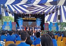 """Thừa Thiên -Huế: Ngày hội """"Sáng tạo- Khởi nghiệp"""" năm 2018"""