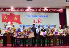 Trao và truy tặng danh hiệu vinh dự nhà nước cho 21 Mẹ Việt Nam Anh hùng