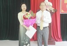 Bổ nhiệm Phó giám đốc Sở Tư pháp Thừa Thiên- Huế