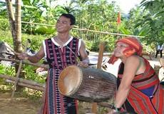 Náo nức lễ hội Aza