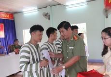 Đà Nẵng, Quảng Nam: Gần 200 phạm nhân được tha tù trước thời hạn