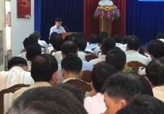 Lực lượng kiểm tra quy tắc đô thị Đà Nẵng cần xây dựng hòm thư góp ý