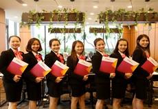 PTG Group công bố Bộ nhận diện thương hiệu