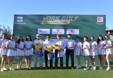 Tổ chức thành công giải Golf 'Golf Open Tourmaments 2018'