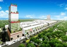 """PGT Group mở bán Khu đô thị PGT City- """"Hòn ngọc Liên Chiểu"""""""