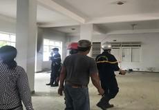 Đà Nẵng: Vật dụng liên tục tự bốc cháy trong chung cư, dân nghi có kẻ xấu thực hiện