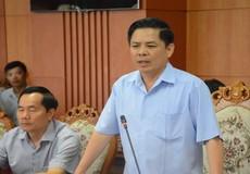 Bộ trưởng Bộ GTVT ra 'tối hậu thư' cho dự án cao tốc Đà Nẵng - Quảng Ngãi
