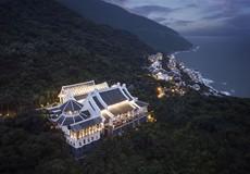 """InterContinental Danang Sun Peninsula Resort lần thứ 5 đạt danh hiệu """"Khu nghỉ dưỡng sang trọng bậc nhất châu Á"""""""