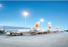 Jetstar Pacific ngừng 4 chuyến bay đi và đến Quảng Châu do bão Mangkhut