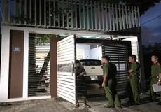 """Bộ Công an khởi tố, bắt nhiều cán bộ Tp Đà Nẵng,Tp Hồ Chí Minh liên quan đến vụ án Vũ """"nhôm"""""""