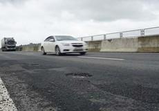 Chiều nay nghiệm thu sửa chữa cao tốc Đà Nẵng- Quảng Ngãi và thanh tra đột xuất toàn tuyến