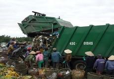 Đà Nẵng: Phạt Công ty Môi trường Đô thị  hơn 1,1 tỉ đồng vì hành vi xả thải