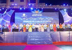 EVNGENCO 2 tổ chức Hội diễn văn nghệ CNVCLĐ năm 2018