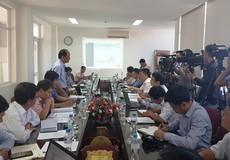 Tìm giải pháp để người dân Đà Nẵng, Quảng Nam không thiếu nước
