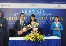 Đất xanh Nha Trang đơn vị phân phối độc quyền Dự án Tổ hợp khách sạn và căn hộ nghỉ dưỡng Marina Suites Nha Trang