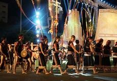 Đặc sắc lễ hội đường phố 'Festival văn hóa cồng chiêng Tây Nguyên'