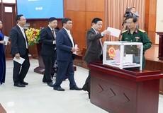 Giám đốc Sở Xây dựng và Sở GD - ĐT TP. Đà Nẵng có số phiếu tín nhiệm thấp nhất