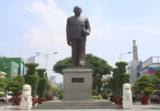 TP.HCM: Tưởng niệm 35 năm ngày mất Chủ tịch Tôn Đức Thắng