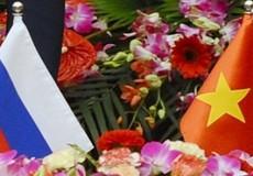 Nga coi Việt Nam là  đối tác quan trọng hàng đầu ở khu vực Đông Nam Á