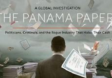 """""""Hồ sơ Panama"""" - Big Bang rò rỉ thông tin mật"""