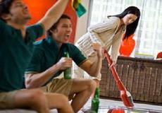 Làm gì để nhiều đàn ông Việt dịu dàng hơn với phụ nữ?