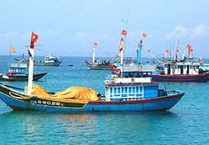 Thủ tục đăng ký lại tàu biển Việt Nam như thế nào?