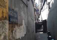 Hà Nội: Nghi án chồng đâm vợ gục chết tại nhà riêng